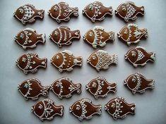 Album – Google+ Honey Cookies, Iced Cookies, Cute Cookies, Gingerbread Decorations, Gingerbread Cookies, Christmas Cookies, Dessert Decoration, Cookie Designs, Winter Christmas