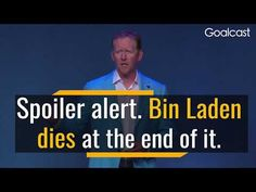 How Osama bin Laden's Hunter Gets a Fresh Start Every Morning | Rob O'Neill - YouTube