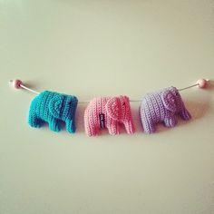 Elephant Amigurumi Free Crochet Pattern • Spin a Yarn Crochet   236x236
