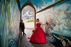 RocknRoll-Circus-Wedding_Kat-Forsyth-221 #rocknroll #wedding #theme