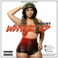 1 - Mushy - Whyn Up (Nov 2016) Abra Records by Percy Dancehall Reloaded on SoundCloud
