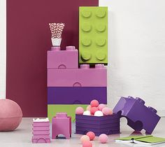 Giant+LEGO+Storage+Blocks+-+Friends+Bundle