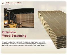 Ten reasons on pinterest for Hardwood floors low humidity