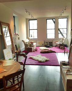 Apartment Therapy on Covering Your Windows
