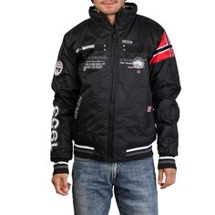 Geographical Norway - Crafter_man_black