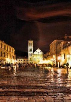 Croatia Travel Blog: - Ben Geudens RT