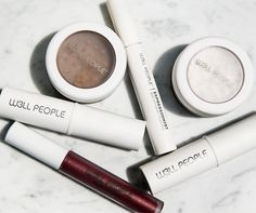 Introducing W3LL People: mineral makeup that's anything but crunchy