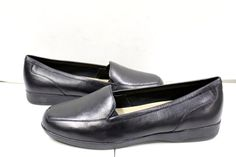 b92c3c2fdb4 S-550 Women s Rockport Devitt Slip On Dress shoes size 7.5 W  fashion