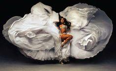 Bellydance Vogue.