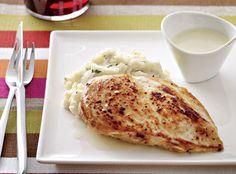 25 Delish Chicken Dishes