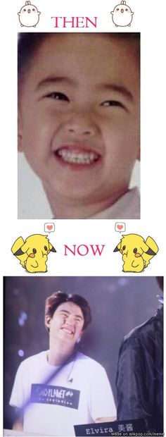 KYUNGSOO IS SUCH A BABY! Meme Center | allkpop