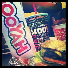 Fan photo by verspective #mooyah #mooyahs #instamoo