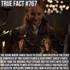 Game of Thrones Facts  @gottruefacts #gameofthrones#ga...Instagram photo | Websta (Webstagram)