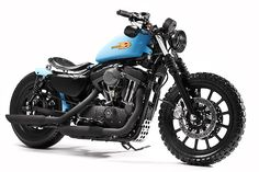 What sort of custom bike can you get for $10,000 to $15,000? I get a lot of emails asking that question. They're usually from people who want the reliability of a low-mileage bike, but with a different look. This custom Sportster from Shaw Speed &… Read more »