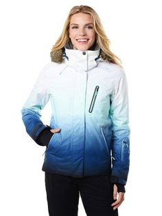Roxy Women's Jet Ski Premium Snowboard Jacket