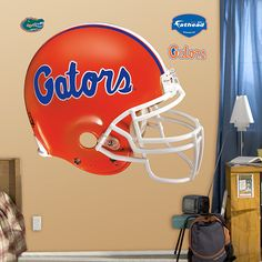 Florida Gators Room perfect guest room We will have this a