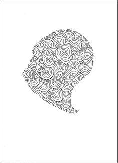 """andrea mattiello """"In volo"""" pennarello su cartoncino cm 25x35; 2013 """"Colori primari e neutri - BIANCO"""" Sinergy Art Studio, Roma. #andreamattiello #mattiello #artista #emergente #emerging #artist #arte #contemporanea #art #contemporaryart #sinergyartstudio"""