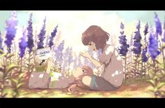 ✦ Zodiaque et Astrologie Inazuma Eleven ✦ - 20 k Go Wallpaper, Wallpaper Backgrounds, Spirited Away Haku, Chihiro Y Haku, Kohaku, Forest Girl, Inazuma Eleven Go, Miyazaki, Httyd