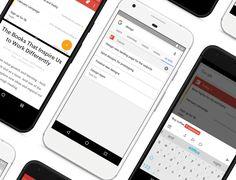 Todoist para Android N: Novos recursos para uma gestão de tarefas ainda mais rápida!