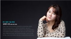 1본부 김희란 사원  PR Division 1, Hee-Ran Kim