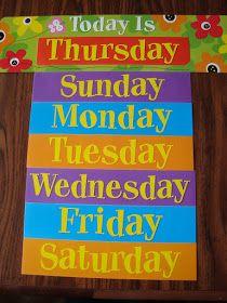 Heaps of Laundry: Joy School/ Home Preschool Ideas