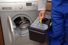 7 πιθανές βλάβες πλυντηρίου & πώς να τις αντιμετωπίσεις!  #χρήσιμα