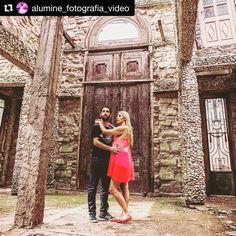 #Repost @alumine_fotografia_video ・・・ Pame y Lea, sesión preboda en @campanopolis 😍#preboda #amor #love #wed #wedding #boda #casamiento #photoshoot #photosession #lovesession #old #antiguo #oldplaces #parejas #novios