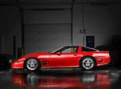 Lingenfelter 1993 ZR1 Corvette Wide Body This Lingenfelter 1993 ZR1 wide body #Corvette is powered by a Lingenfelter 415 CID LT5 engine. This Corvette was the first LPE ZR1 body kit car that was built and features a custom hood, front fascia, side skirts and rear fascia with LPE logo. The 415 CID engine produces over 600 horsepower and had a unique remote activated exhaust cut out system for straight through flow.