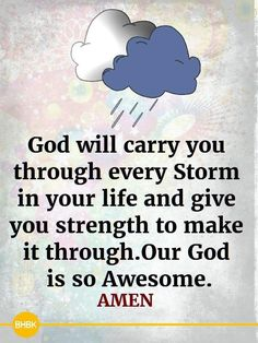 Faith Prayer, God Prayer, Prayer Quotes, Bible Verses Quotes, Faith In God, Words Of Encouragement, Faith Quotes, Scriptures, Inspirational Quotes About Strength