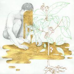 look ‹ artwork of joe elias tsambiras