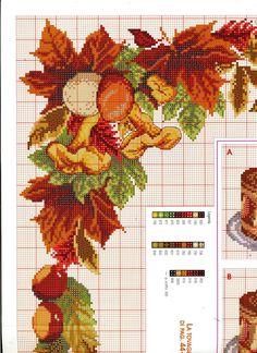 corner motivo for tablecloth_1