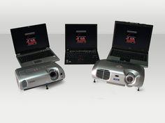 Alquiler de equipos de video (video beam) para charlas y conferencias.