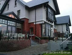 Image result for randles hotel in killarney Ireland, Mansions, House Styles, Image, Home Decor, Decoration Home, Room Decor, Villas, Irish