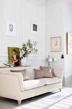 Gorgeous Crown Molding