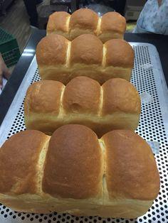 옥수수식빵