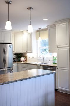 GORGEOUS Kitchen! Click To See More.