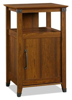 Accent and Occasional Furniture - Gladsaxe Accent Cabinet