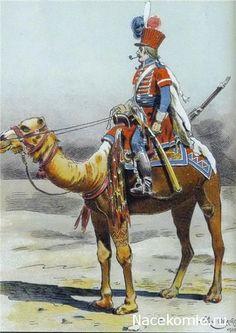French Dromedary Regiment