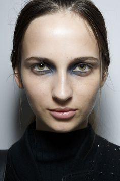 Pin for Later: Every Outstanding (and Outrageous) Beauty Look From London Fashion Week Giles Spring 2015