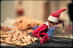 25 Ideas For Funny Christmas Cookies Hilarious Shelves Christmas Elf, Christmas Humor, Christmas Cookies, Christmas Ideas, Christmas Stuff, Christmas Crafts, Elf Auf Dem Regal, Bad Elf, Elf Magic