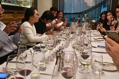 Wine Pairing | Treasury Wine Estates | Food For Thought