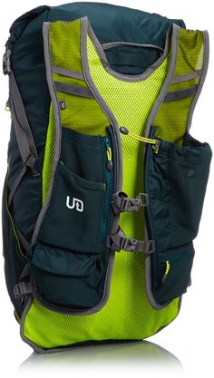 Ultimate Direction Fastpack 20 - 19 oz - $150