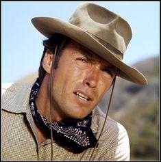 Rawhide -1959/66 - avec Eric Fleming, Clint Eastwood, Sheb Wooley ...