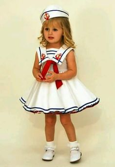 Baby Sailor Outfit Picture patriotism ba pageant wear to babies 3522 ba sailor a Baby Sailor Outfit. Here is Baby Sailor Outfit Picture for you. Baby Sailor Outfit details about usa toddler newborn ba boy sailor playsuit outfi. Baby Pageant, Pageant Wear, Pageant Dresses, Baby Girl Dresses, Baby Dress, Little Girl Outfits, Kids Outfits, Sailor Dress, Toddler Dress