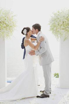 Photography: Alison Mayfield Photography Studio - alisonmayfield.com Wedding Planning: Luxury Events Phuket - luxuryeventsphuket.com  Read More: http://www.stylemepretty.com/2012/06/15/wrap-it-up-pretty-winners-announced/