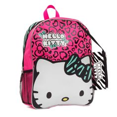 bc87a680fe Sanrio Hello Kitty 16 inch backpack