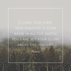 Let it sink deep into your heart that the mighty God of the universe loves you. He loves you with such fervent and steadfast love that He chooses to redeem every part of your life for His glory.  He is the Glorious One and we stand in awe of who He is.  #lampandlight #kristinschmucker