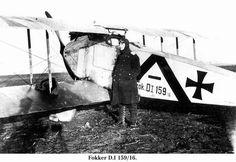 Fokker D.I 159/16