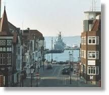 portsmouth england - Google Search
