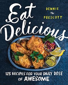 Cookbook Corner: Eat